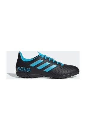 adidas PREDATOR 19.4 TF Siyah Erkek Halı Saha Ayakkabısı 101117859