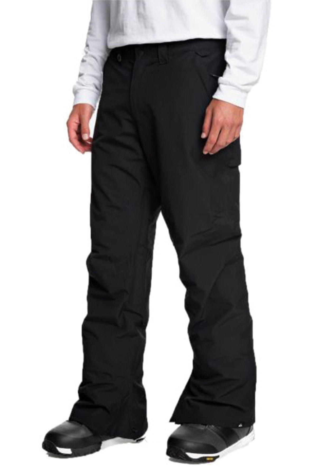 Quiksilver Estate PT SNPT Erkek Kayak Pantolonu EQYTP03116-KVJ0 2