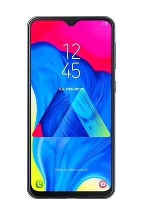 Samsung Galaxy M10 16 GB Koyu Gri Cep Telefonu (Samsung Türkiye Garantili)
