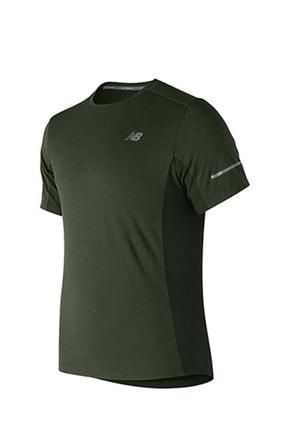 New Balance T-Shirt - MT83910 - MT83910-RSN