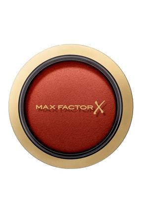 Max Factor Allık - Creme Puff Blush Matte 55 Stunning Sienna 3614228943673