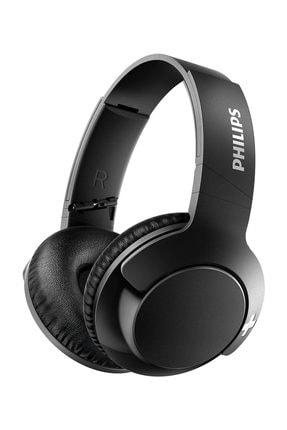 Philips SHB3175BK/00 Bass + Kulaküstü Bluetooth Kulaklık Siyah