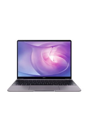 """Huawei Matebook i5-8265U 8GB DDR4 256GB SSD 13"""" Windows10 Ultrabook"""