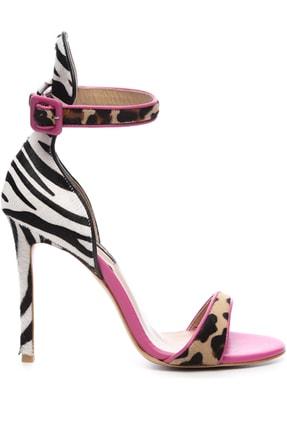 KEMAL TANCA Hakiki Deri Multi Renk Kadın Klasik Topuklu Ayakkabı 299 709 63 BN AYK Y19