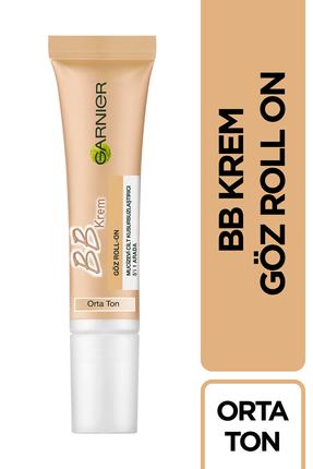 Garnier Göz Çevresi için BB Krem - Eye Roll On Orta Ton 7 ml 3600541257986
