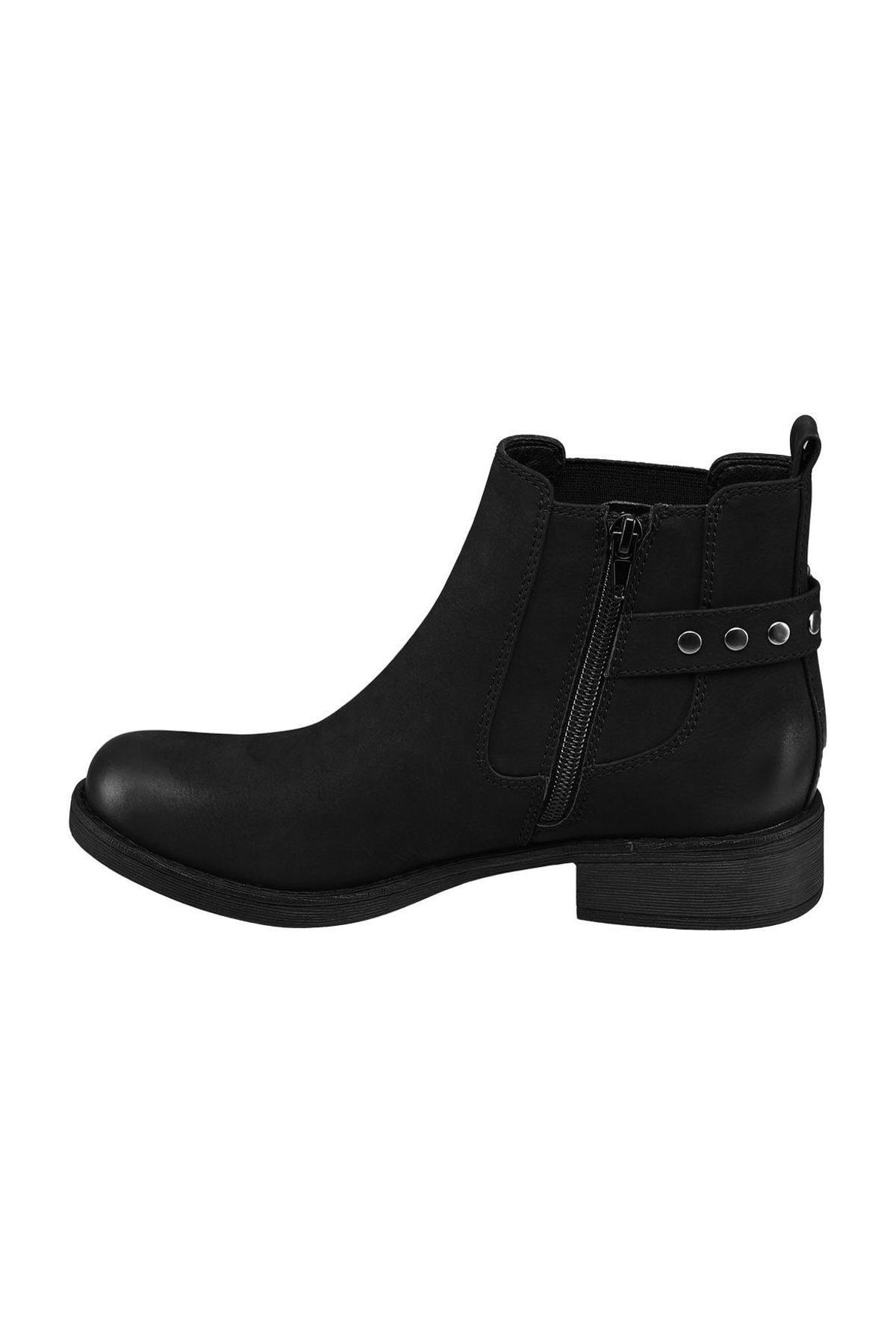 Graceland Deichmann Siyah Kadın Ayakkabı 2