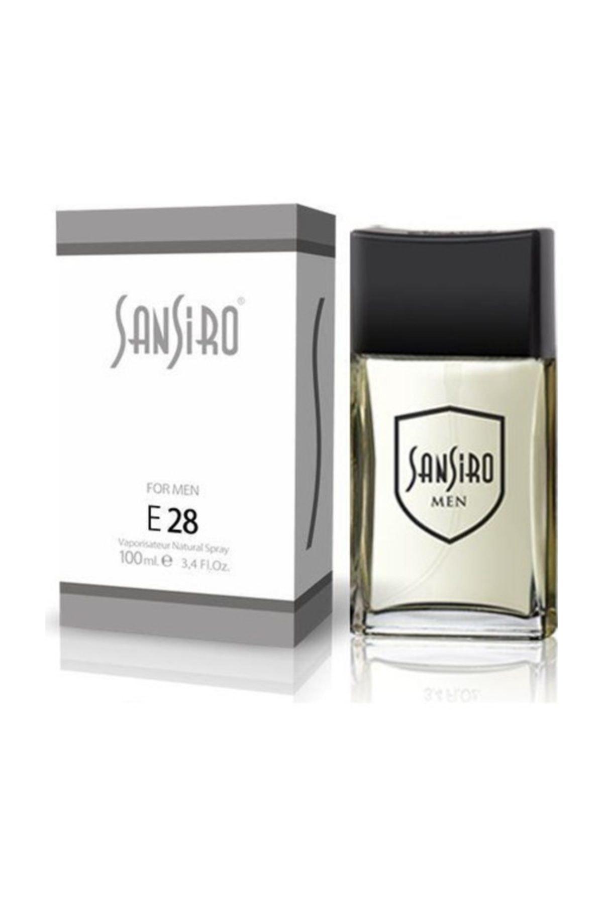 Sansiro E28 Erkek Parfüm 100 Ml 1