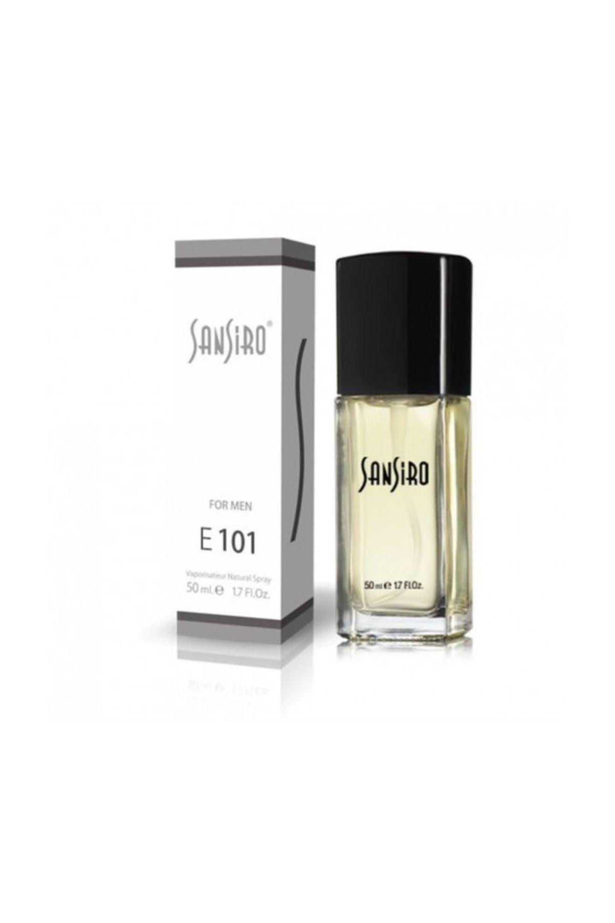 Sansiro E101 Erkek Parfüm 50 Ml 1