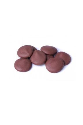 TT Tahtakale Toptancıları Pul Kuvertür Çikolata Eritmelik  250 Gram  Sütlü