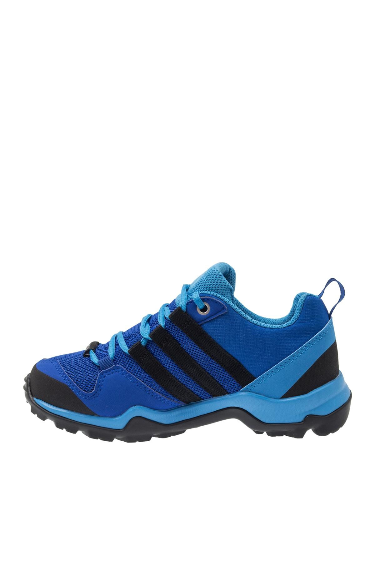 adidas TERREX AX2R CP K Çocuk Outdoor Ayakkabı 2