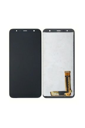 Samsung Galaxy J6 Lcd Ekran Dokunmatik Oled Siyah