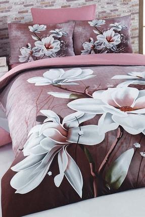 Örtüm Lilya Çift Kişilik Uyku Seti