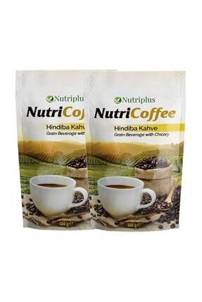 Farmasi Nutriplus Nutricoffee Hindiba Kahve - 100 gr.x2
