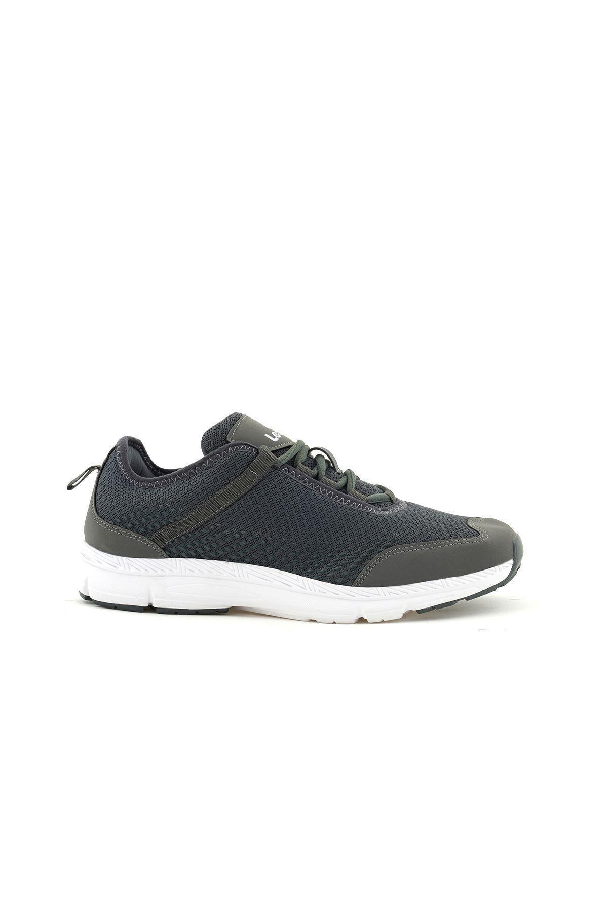 LETOON Unisex Casual Ayakkabı - 6105GR 1