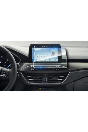 OLED GARAJ Ford Transit Navigasyon Ekran Koruyucu 9h Nano Glass