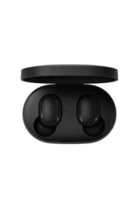ttmobile Xiaomi Mi Uyumlu Siyah True Wireless Earbuds Bluetooth Kulaklık
