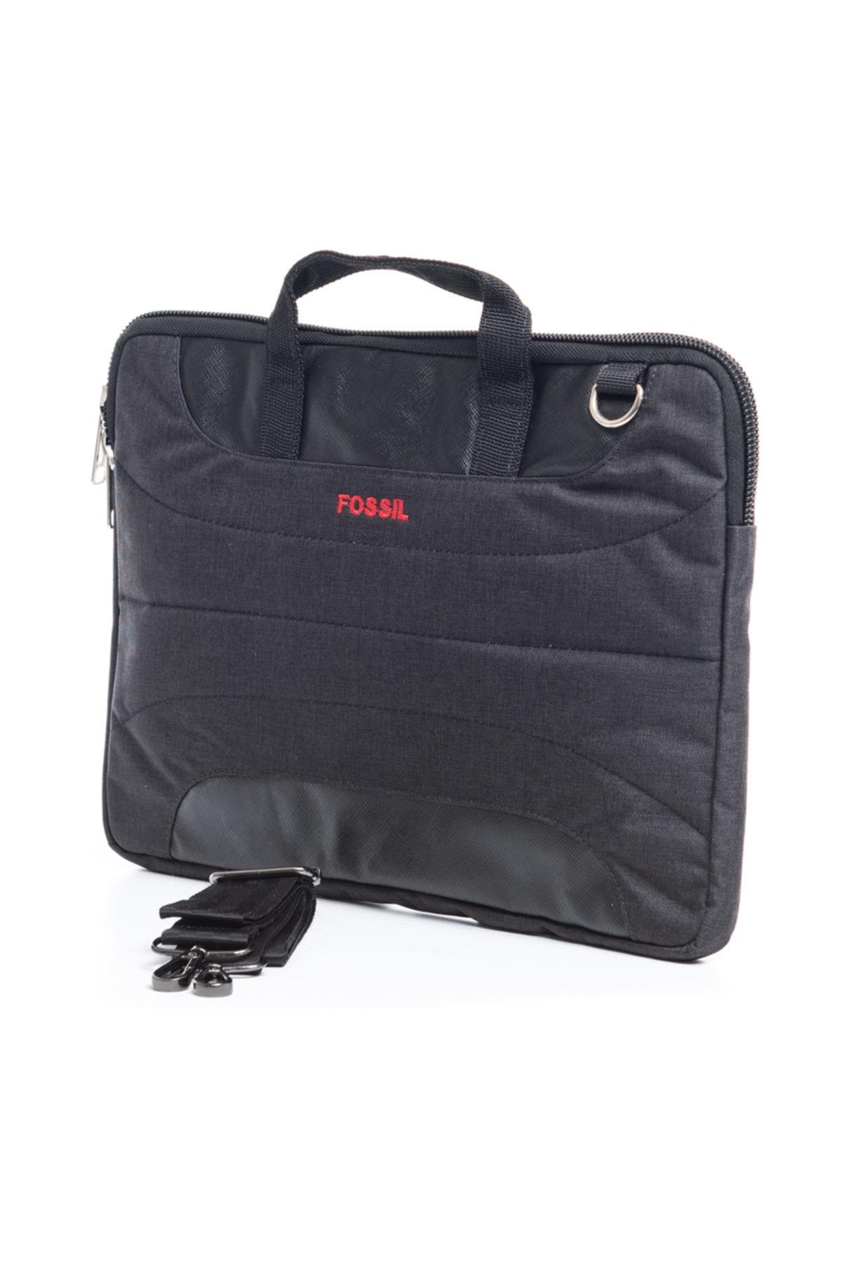 Fossil 11112 Slim Laptop&evrak Çantası 1