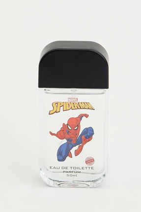 DeFacto Spiderman Lisanslı 50 ml Parfüm