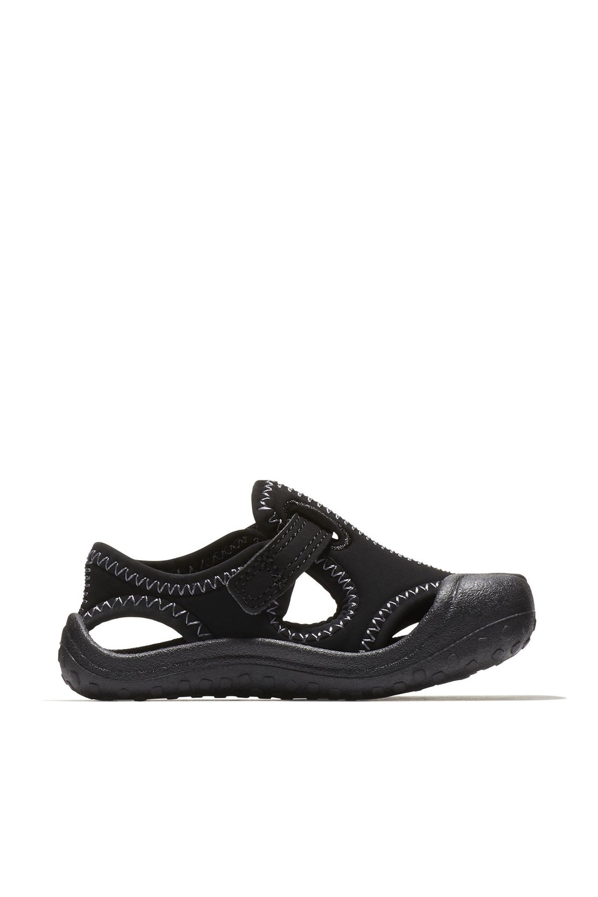 Nike Kids Siyah 903632-001 Sunray Protect Bebek Sandalet