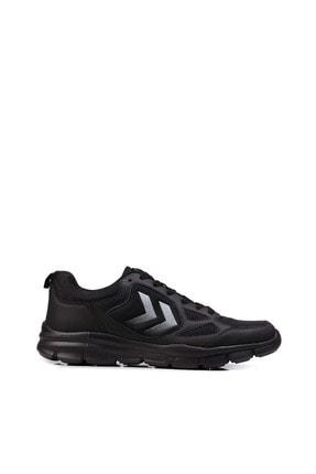 HUMMEL HMLCROSSLITE II Siyah Erkek Koşu Ayakkabısı 101085957