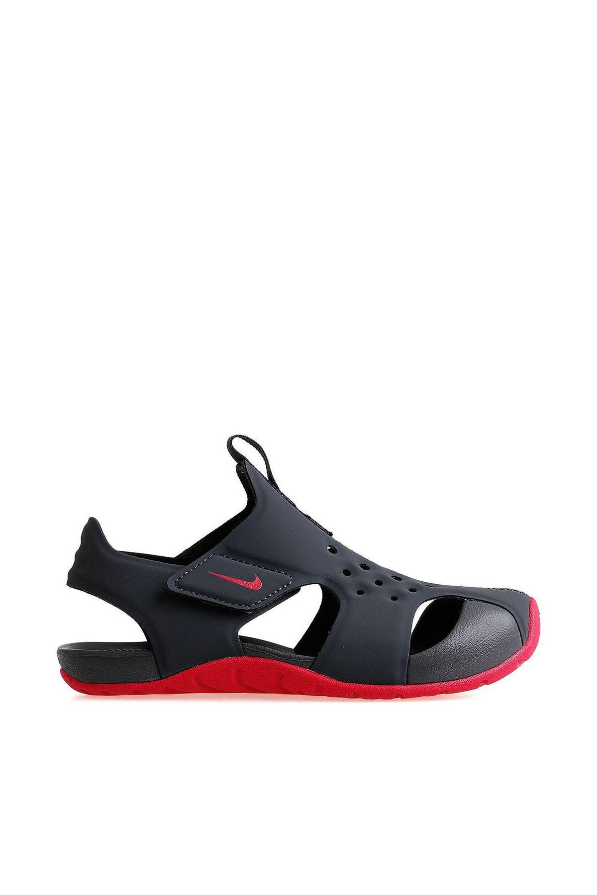Nike Kids 943828-001 Sunray Protect 2 Havuz Deniz Çocuk Sandalet