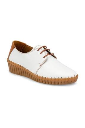 Polaris 5 Nokta 103082.Z Beyaz Kadın Ayakkabı 100509064