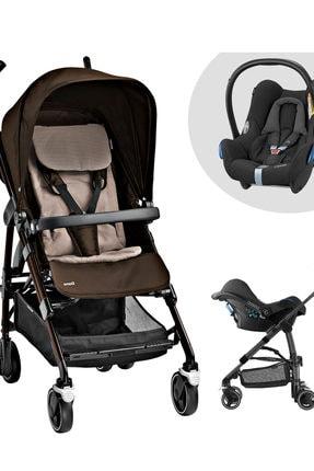 MAXİ-COSİ Maxi-cosi Dana Travel Sistem Baston Bebek Arabası Cabriofix Ana Kucağı Puset