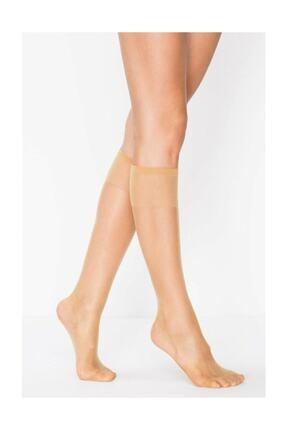 Penti Süper Mat Dizaltı Pantalon Çorabı
