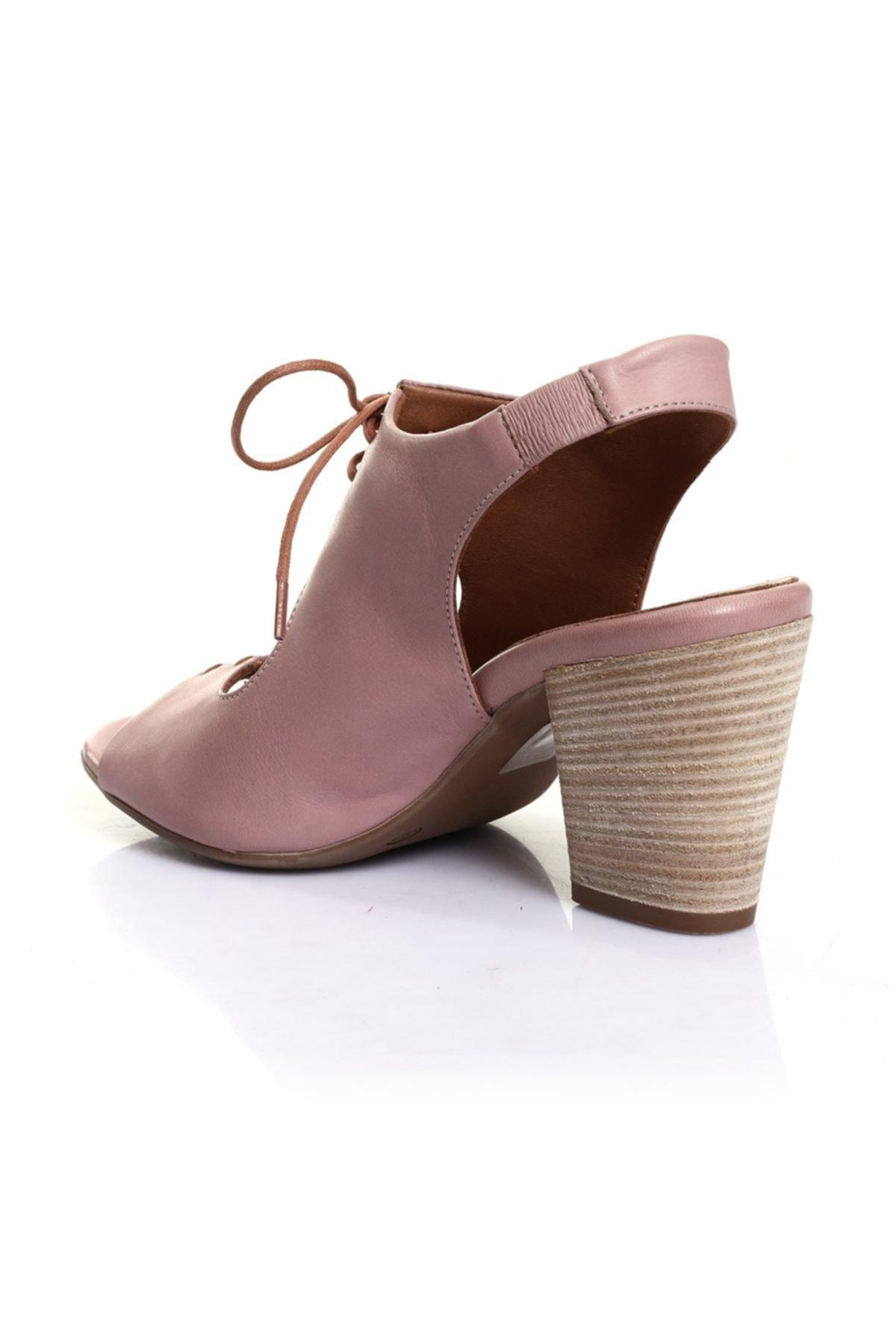 BUENO Kadın Sandalet 9n1000 2
