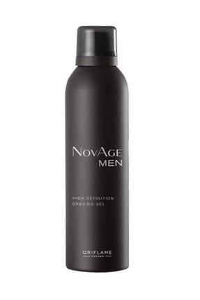 Oriflame Novage Men High Definition Tıraş Köpüğü 200 Ml