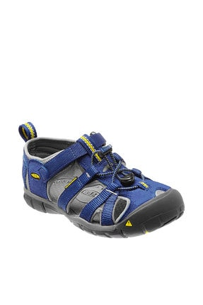 Keen Unisex Çocuk Mavi Sandalet 100529404