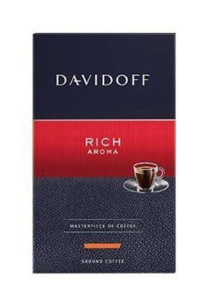 Davidoff Davidoff Rıch Aroma Coffee 250 g