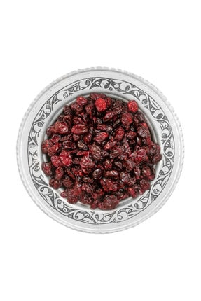 Şekeroğlu Kırmızı Yaban Mersini Kurusu 500 gr