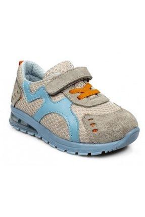 Toddler 3600 Bebe Işıklı Gri Çocuk Spor Ayakkabı