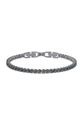 Swarovski Bilezik Tennis Dlx:bracelet Bdia/rus M 5504678