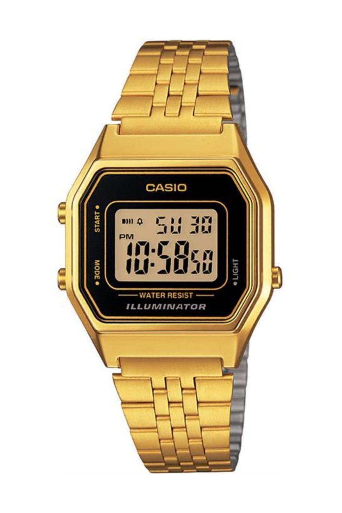 Casio La680wga-1df Kadın Kol Saati 1
