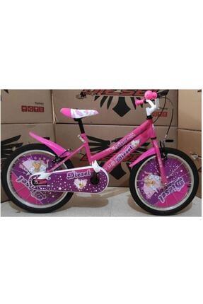 DİESELBİKE Dıesel Rosse 20 Jant Çocuk Bisikleti 4-5-6-7-8-9-10 Yaş Çocuk Bisikleti