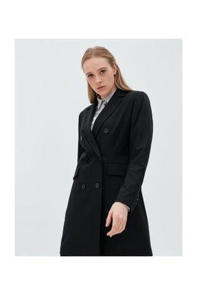 Kayra Basic Blazer Ceket Siyah Sz 13501