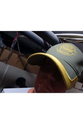 HUMMEL Prep Cap Şapka - Haki - 111