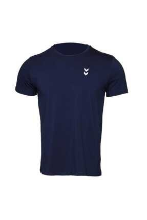 HUMMEL Erkek T-Shirt Hmlriton  T-Shirt S/S