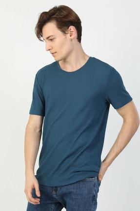 Colin's Erkek Yeşil T-Shirt Kısa Kol CL1046866