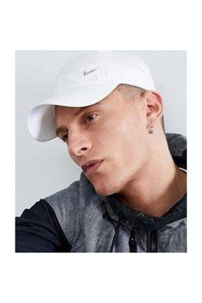 Nike 943092-100 H86 Cap Metal Swoosh Spor Şapka