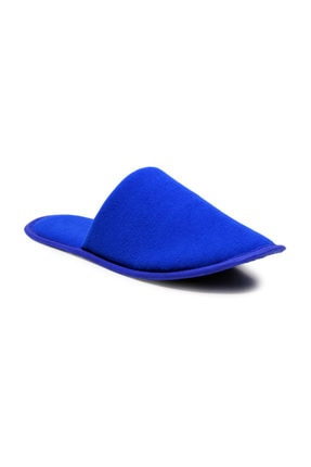 Chochili Otel Terlik Tek Kullanımlık Havlu Mavi (10 Çift)