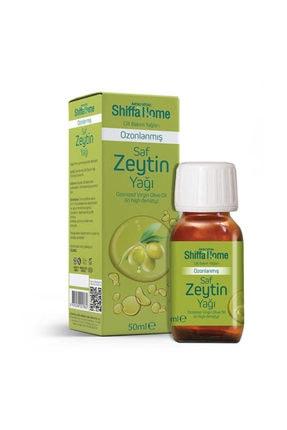 Aksu Vital Ozonlanmış Saf Zeytinyağı 50 ml