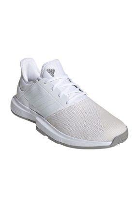 adidas GAMECOURT W WIDE Beyaz Kadın Sneaker Ayakkabı 101117810