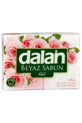 Dalan Banyo Sabunu Gül 600 G