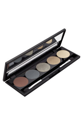 Catherine Arley 5?li Göz Farı Paleti - Palette Eyeshadow 5 Colors 07 8691167523963