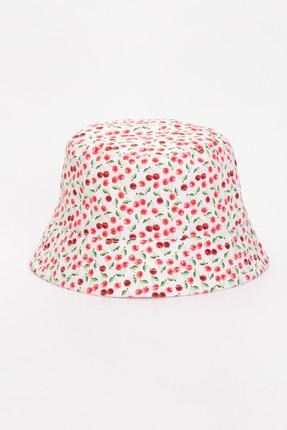 LC Waikiki Kız Bebek Şapka