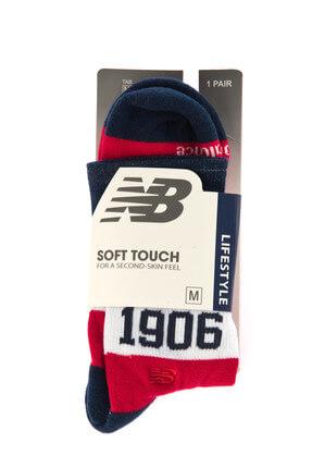 New Balance Unisex Çorap - Lifestyle Socks - TRSK807-CHR