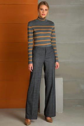 Pierre Cardin Kadın Pantolon G022SZ003.000.694299